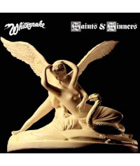 Whitesnake - Saints & Sinners (Import, EU)